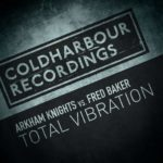 Arkham Knights vs. Fred Baker – Total Vibration