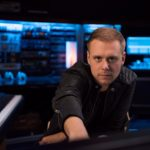 MasterClass Announces Armin van Buuren to Teach Dance Music