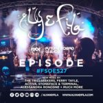 Future Sound of Egypt 527 (20.12.2017) with Aly & Fila
