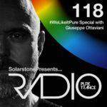 Pure Trance Radio 118 (27.12.2017) with Giuseppe Ottaviani