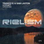 TrancEye & Sam Laxton – Hornet