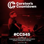 Corstens Countdown 545 (06.12.2017) with Ferry Corsten