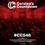 Corstens Countdown 546 (13.12.2017) with Ferry Corsten