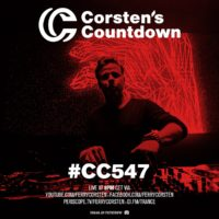 Corstens Countdown 547