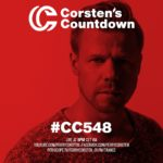 Corstens Countdown 548 (27.12.2017) with Ferry Corsten