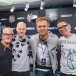 A State Of Trance 850 Part 1 (25.01.2018) with Armin van Buuren and Above & Beyond