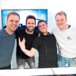 A State Of Trance 850 Part 2 (01.02.2018) with Armin van Buuren, Gareth Emery & Ashley Wallbridge