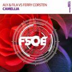Aly & Fila vs. Ferry Corsten – Camellia