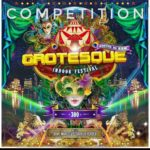 "Competition: Win a copy of ""Grotesque 300""!"