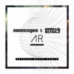 Cosmic Gate & Markus Schulz – AR (Patrick White Remix)