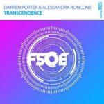Darren Porter & Alessandra Roncone – Transcendence
