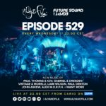 Future Sound of Egypt 529 (03.01.2018) with Aly & Fila