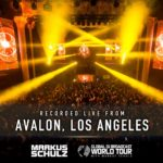 Global DJ Broadcast: World Tour – Los Angeles (11.01.2018) with Markus Schulz