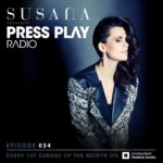 Press Play Radio 034 (07.01.2018) with Susana
