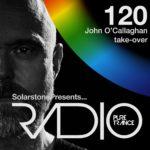 Pure Trance Radio 120 (10.01.2018) with John O'Callaghan