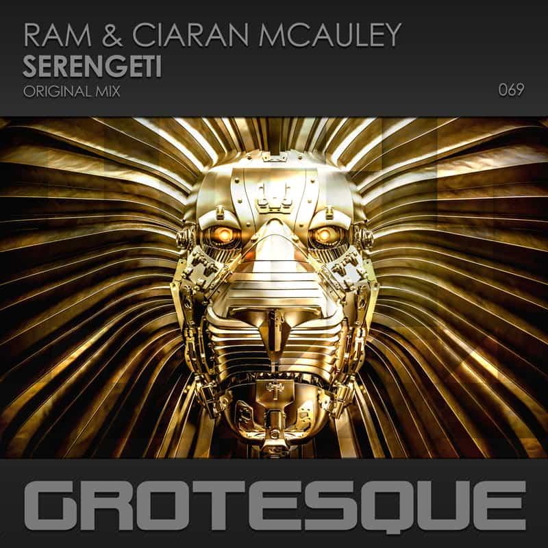 Ram & Ciaran McAuley - Serengeti