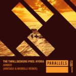 The Thrillseekers Pres. Hydra – Amber (Vintage & Morelli Remix)