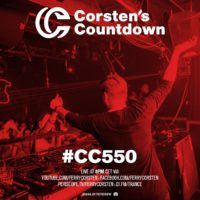 corstens countdown 550