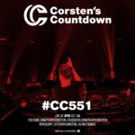 Corstens Countdown 551 (17.01.2018) with Ferry Corsten