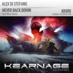 Alex Di Stefano – Never Back Down (Cold Blue Remix)