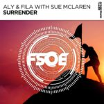 Aly & Fila with Sue McLaren – Surrender