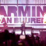 Armin van Buuren live at A State of Trance 850 (17.02.2018) @ Utrecht, Netherlands