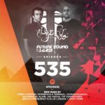 Future Sound of Egypt 535 (14.02.2018) with Aly & Fila