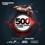 Future Sound Of Egypt 500 mixed by Paul Thomas, Monoverse, Dan Stone & Ferry Tale, James Dymond and Stoneface & Terminal
