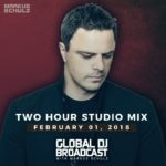 Global DJ Broadcast (01.02.2018) with Markus Schulz