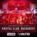 Global DJ Broadcast: World Tour – Bucharest (08.02.2018) with Markus Schulz