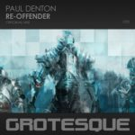 Paul Denton – Re-Offender
