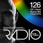 Pure Trance Radio 126 (21.02.2018) with Solarstone