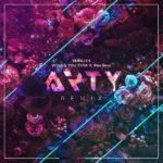 Skrillex & Poo Bear – Would You Ever (Arty Remix)
