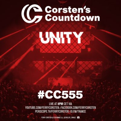 corstens countdown 555