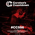 Corstens Countdown 556 (21.02.2018) with Ferry Corsten