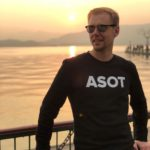 A State Of Trance 856 (22.03.2018) with Armin van Buuren & Estiva