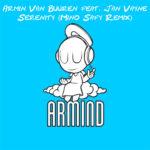 Armin Van Buuren feat. Jan Vayne – Serenity (Mino Safy Remix)