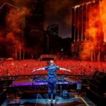 Armin van Buuren live at Ultra Music Festival 2018 (23.03.2018) @ Miami, USA