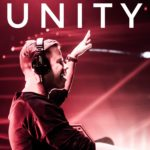 Ferry Corsten delights us with his project UNITY!