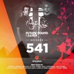 Future Sound of Egypt 541 (28.03.2018) with Aly & Fila