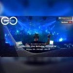 GO On Air 2.0: Glasgow (19.03.2018) with Giuseppe Ottaviani