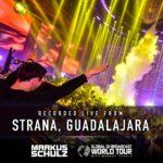 Global DJ Broadcast: World Tour – Guadalajara (08.03.2018) with Markus Schulz