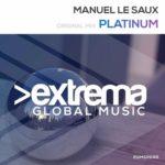 Release Of The Week: Manuel Le Saux – Platinum