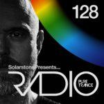 Pure Trance Radio 128 (07.03.2018) with Solarstone