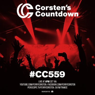 corstens countdown 559