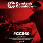 Corstens Countdown 560 (21.03.2018) with Ferry Corsten