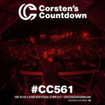 Corstens Countdown 561 (28.03.2018) with Ferry Corsten