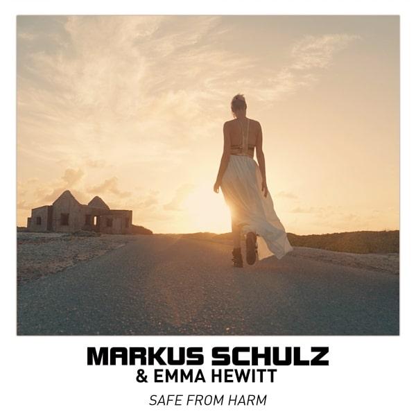 Markus Schulz & Emma Hewitt - Safe From Harm