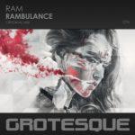 RAM – RAMbulance