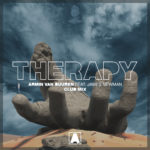 Armin van Buuren feat. James Newman – Therapy (Club Mix)